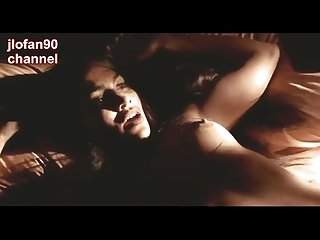 Jennifer lopez sex scene full tits shown