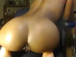 Ebony dildo webcam karlarossii69