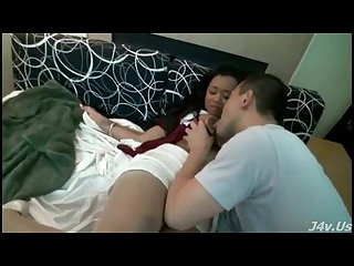 Ambw melody nakai interracial with asian guy