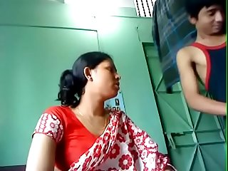 My indian mom and son having fun full link http gestyy com wsclky