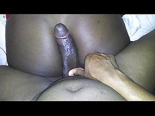 ChocolatePussy001
