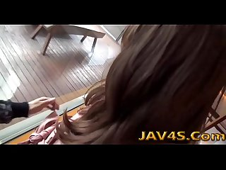 You should be click play button to watch the best jav movies - Full at jav4s.com