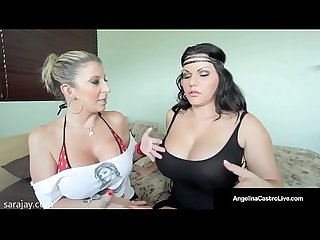 Cuban bbw angelina castro does num teambj excl free bj s for fans excl