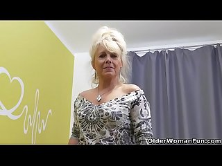 Next door milfs from Europe part 6