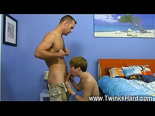 Teen gay porno movies Tucker McKline bodies if he films his trick,