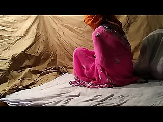 Desi girlfriend hard fucked by boyfriend in saree