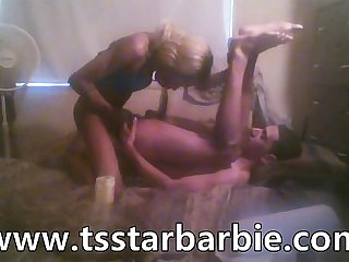 Tsstarbarbie period com fucking young hung sexy papi