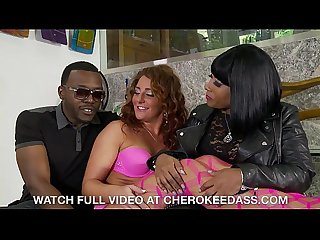 Savannah foxx moe johnson cherokeedass com