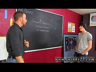 Teen gay boys porn tube 0 once parker has bj ed some student hard on