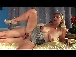 Tina monti anal