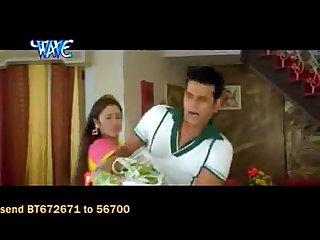 Hot hot hot bhojpuri song aye ho dada kayisan piyawa ke