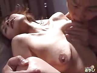 Asian mature hardcore part 1