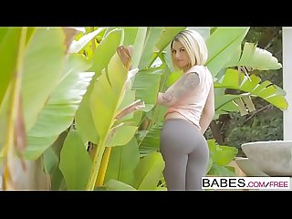 Babes com make a Splash starring emma mae clip