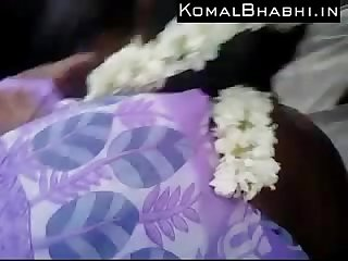 Tamil Bhabhi in car sex masti 1007