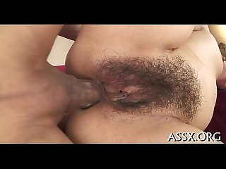 mind blowing oriental 3some
