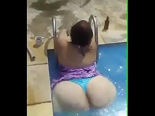 BUNDA GIGANTE GIANT ASS