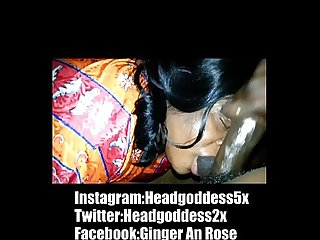 TAKING FITNESS MODEL HUGE FACIAL FOLLOW MY INSTAGRAM@HEADGODDESS5X
