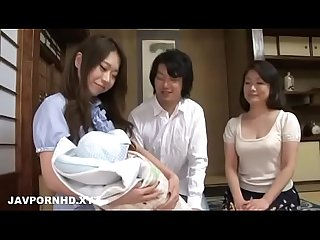Japanese affair with mother in law