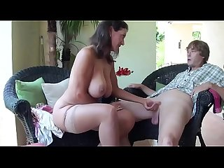 Stepmom and stepson affair more in description