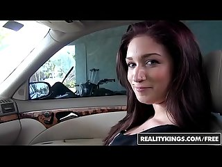 RealityKings - Street BlowJobs - (Naiomi Mae) (Tyler Steel) - Good Job